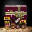 """""""All About The Burn"""" Chilli and Cheese Hamper"""
